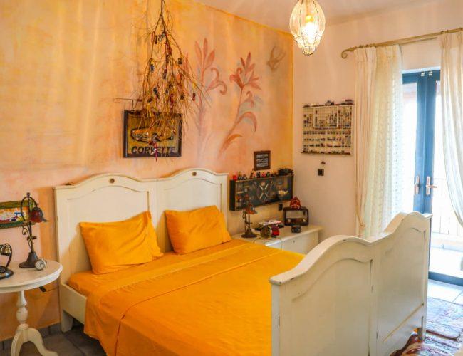 Villa Sunshine Bedroom
