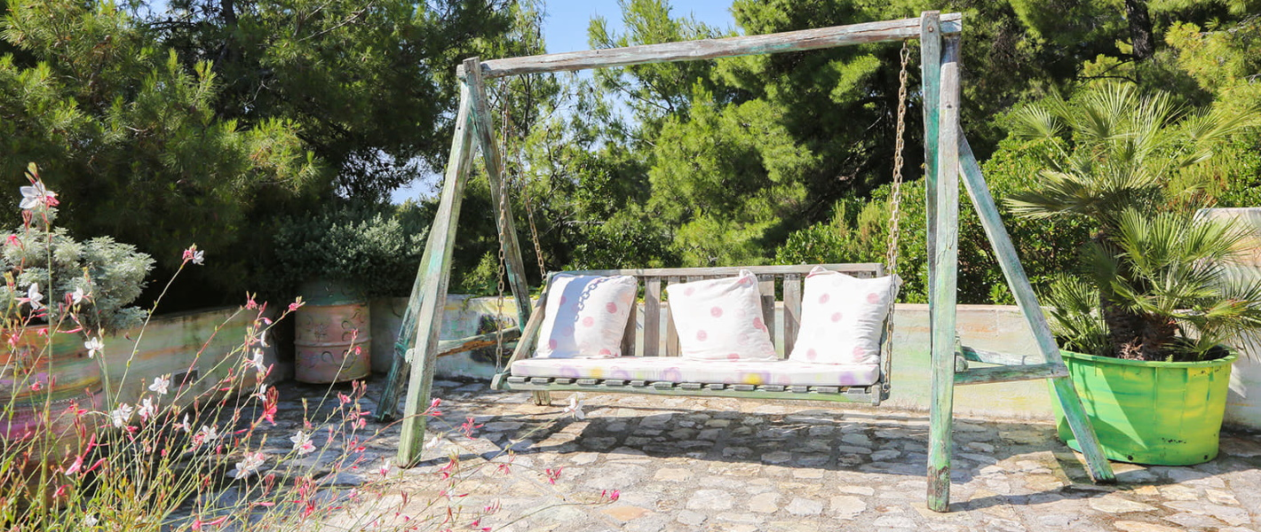 Villa Stratos Outdoor